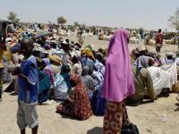 Sahra Çölü'nde 51 göçmenin hayatını kaybettiği tahmin ediliyor