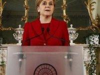 İskoç liderden ikinci bağımsızlık referandumu hakkında açıklama