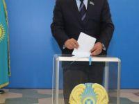 Kazakistan'da bugün senato seçimleri var
