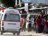 Kenya'da saldırı: 4'ü çocuk 8 kişi öldü