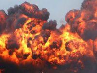 Mısır'dan Libya sınırına hava saldırısı!