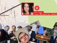Kıbrıs Konferansı: İşte masadaki öneriler