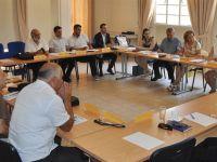 Chatrnuch:Kıbrıs,bölünmüş kalmak için çok küçük