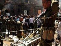 Yemen'de devrik Cumhurbaşkanı: Şiddet girişimlerinden uzak durun