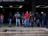 Venezuela'da sular durulmuyor