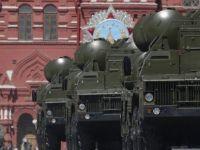 Moskova'dan Ankara'ya: 500 milyon doları ver, S-400'ü al