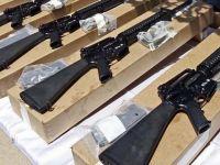Çin'den Filipinler'e 7,3 milyon dolarlık silah bağışı