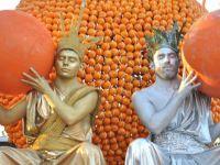 40. Güzelyurt Portakal Festivali görkemli açıldı