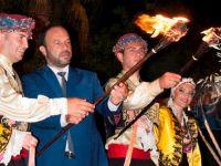 Şimdi İskele zamanı! Renkleri ve kültürleri buluşturan 49. Geleneksel İskele Festivali başladı