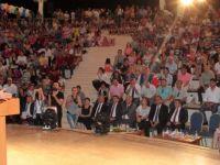 """Özgürgün: """"Güzelyurt 1974'ten beri Türk toprağıdır, öyle kalmaya da devam edecek"""""""