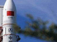 Çin'in roket denemesi başarısız