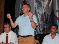 YDP, Karpaz emirnamesi kaldırılmalı!