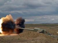 Azerbaycan, Ermenistan birliklerini vurdu