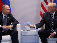 ABD ve Rusya, Suriye'nin güneybatısında ateşkeste anlaştı