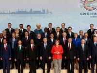 İşte G20 zirvesinin sonuç bildirgesi