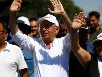 Kılıçdaroğlu: İstiyorlarsa YSK'ya dilekçe yazsınlar; vallahi de billahi de itiraz etmeyeceğim yeniden seçime gideceğim!