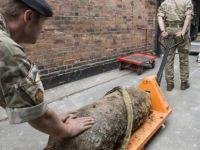 Polonya'da İkinci Dünya Savaşı'ndan kalma bomba paniği