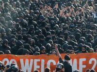 G20 olayları: 476 polis yaralandı, 411 kişi gözaltına alındı