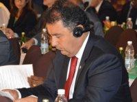 """Saner: """"Genel Başkan Ersin Tatar'la bu ay içinde bir Avrupa Birliği kentini ziyaret edeceğiz"""""""