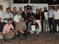 """""""Kıbrıs'ta Spor"""" Konulu 2. Fotoğraf Yarışması'nın ödülleri verildi"""