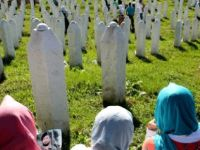 Srebrenitsa soykırımının 22. Yılı