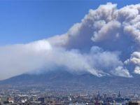 İtalya'da orman yangınları: 2 Ölü
