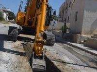 LTB Hamitköy'de kanalizasyon çalışmalarına başladı