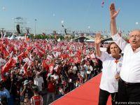 Kılıçdaroğlu'ndan Meral Akşener'in partisi için yorum