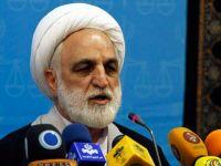 İran'dan ABD vatandaşına 10 yıl hapis cezası