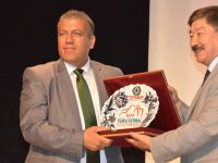 DAÜ'de Uluslararası 3. İpek Yolu Müzik Konferansı başladı