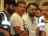 KKTC'den Lübnan'a kaçmıştı: Veysel Şahin tutuklandı