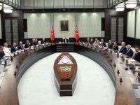 Türkiye MGK, KKTC'yi konuştu
