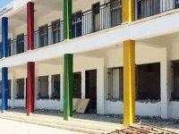 Milli Eğitim Bakanlığı 35 okulda bakım onarım başlattı