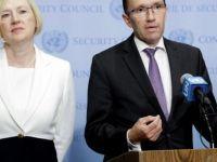 BM'nin tek paramatresi adanın birleşmesi