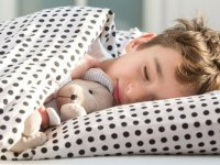 Çocuklarınızı uyutacak 15 altın öneri