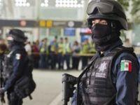 Meksika'da çatışma: Uyuşturucu satıcısı 8 kişi öldürüldü