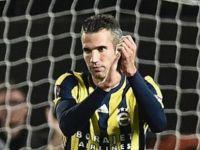 Feyenoord, Robin Van Persie için 'resmi görüşmelere başladı'