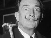 Salvador Dali'nin mezarı DNA testi için açıldı