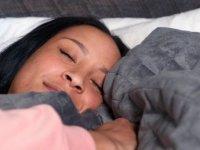 Uyuyamayanlara müjde: Şifa ağır yorganda!