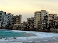 Rum tarafı, Türk tarafını Kapalı Maraş konusunda BM'ye şikayet edecek