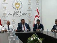 AÖA ile LAÜ arasında protokol imzalandı