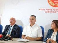 TDP'den Kıbrıs Konusuyla İlgili Öneriler
