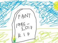 Microsoft, Paint programını kaldırıyor mu?