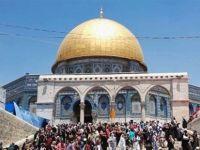 Filistinli gruplar: Cuma günü seferberlik ilan edilsin