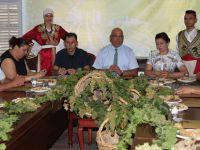 Mehmetçik Üzüm Festivali 57'inci kez gerçekleşiyor