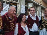 """""""UniteCyprusNow Eide'yi destekler ve teşekkür eder"""""""