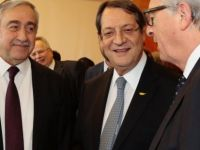 Juncker'den liderlere; devam edin!