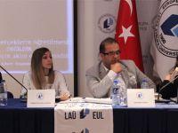 """LAÜ'de """"Eğitimde Yeni Yönelimler"""" ele alındı"""