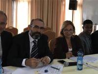 DAÜ ile Etiyopya METEC arasında işbirliği anlaşması imzalandı