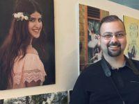 Ercan'da bu ay Gökhan Gökberk'in fotoğrafları sergileniyor
